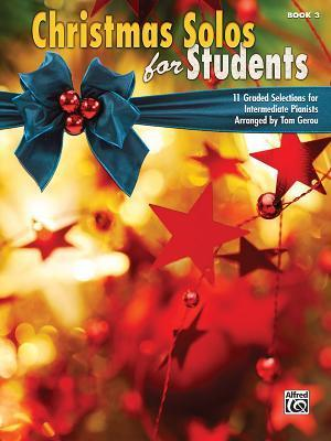 Christmas for Students, Bk 3