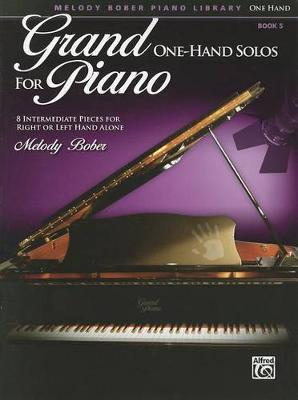 Grand One-Hand Solos for Piano