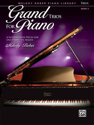 Grand Trios for Piano, Bk 5