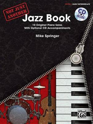 Not Just Another Jazz Book 1