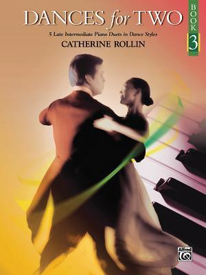 Dances for Two, Bk 3