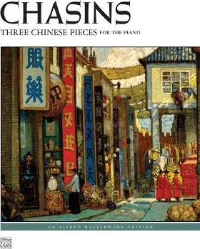 Three Chinese Pieces