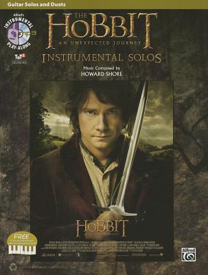 The Hobbit an Unexpected Journey Instrumental Solos