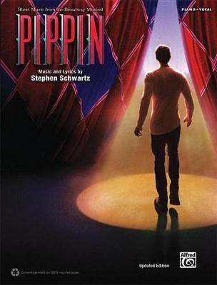 Pippin -- Sheet Music from the Broadway Musical
