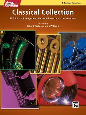 Accent on Performance Classical Collection