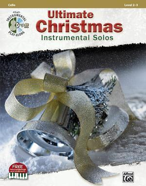 Ultimate Christmas Instrumental Solos for Strings