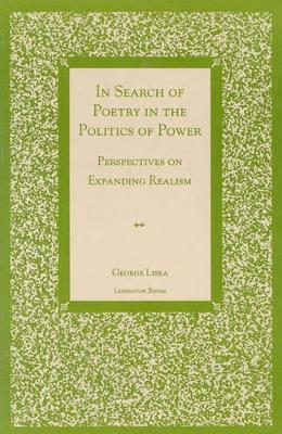 In Search of Poetry in the Politics of Power