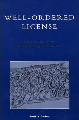 Well-ordered License