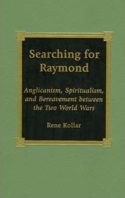 Searching for Raymond