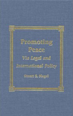 Promoting Peace