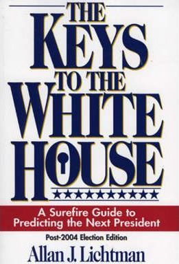 The Keys to the White House