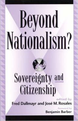 Beyond Nationalism?
