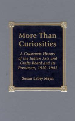 More Than Curiosities