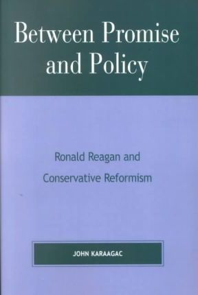 Between Promise and Policy