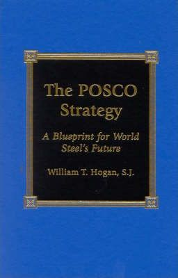 posco business strategy Business areas we are engaging in plant, energy, civil and environment, and architecture projects in 16 countries throughout asia, the middle east, south america, and.