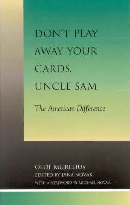 Don't Play away Your Cards, Uncle Sam