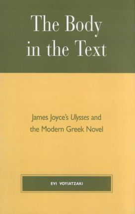 The Body in the Text