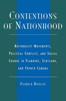 Contentions of Nationhood
