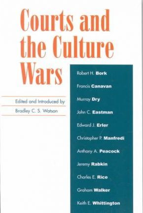 Courts and the Culture Wars