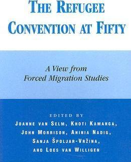 The Refugee Convention at Fifty