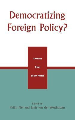 Democratizing Foreign Policy?