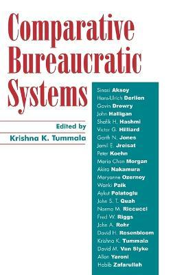 Comparative Bureaucratic Systems