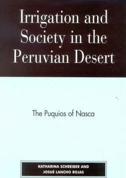 Irrigation and Society in the Peruvian Desert