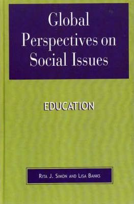 Global Perspectives on Social Issues: Education