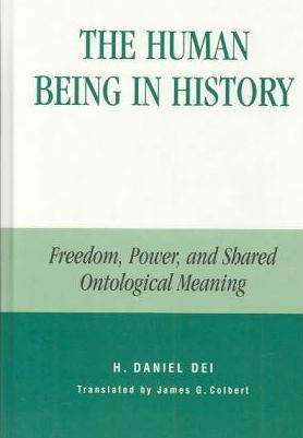 The Human Being in History