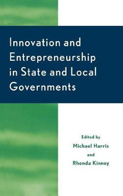 Innovation and Entrepreneurship in State and Local Government
