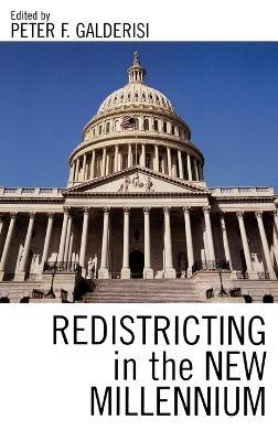 Redistricting in the New Millennium