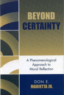 Beyond Certainty