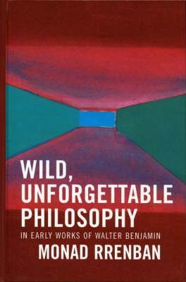 Wild, Unforgettable Philosophy