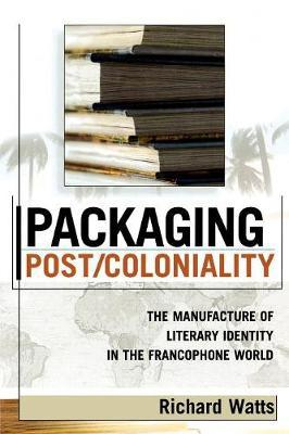 Packaging Post/Coloniality