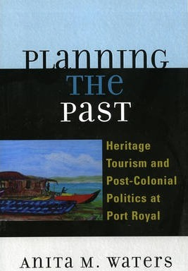 Planning the Past