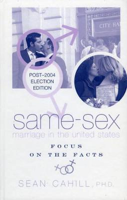 Same-Sex Marriage in the United States