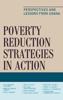 Poverty Reduction Strategies in Action