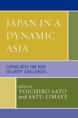 Japan in a Dynamic Asia