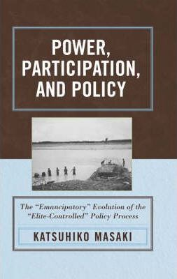 Power, Participation and Policy