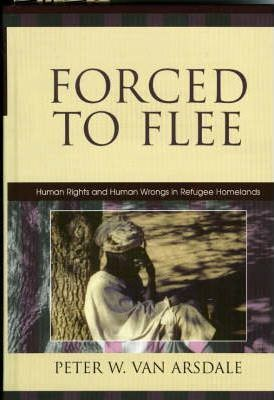 Forced to Flee