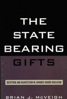 The State Bearing Gifts