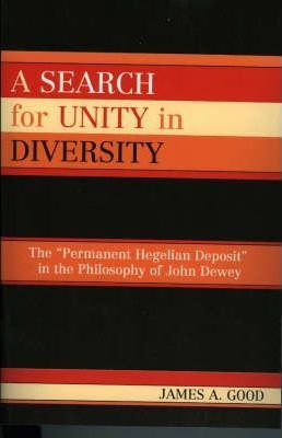 A Search for Unity in Diversity