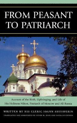 From Peasant to Patriarch