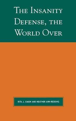 The Insanity Defense the World Over