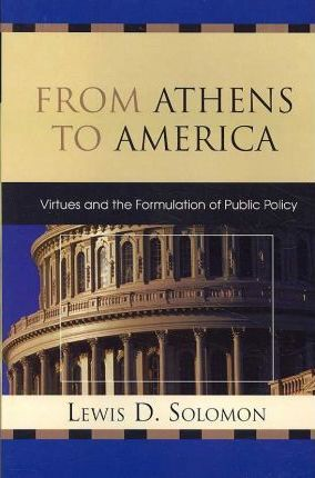 From Athens to America