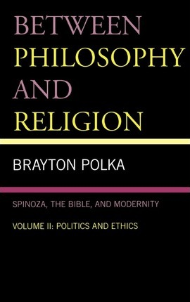 Between Philosophy and Religion: v. 2