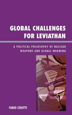 Global Challenges for Leviathan