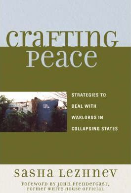 Crafting Peace