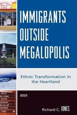 Immigrants Outside Megalopolis