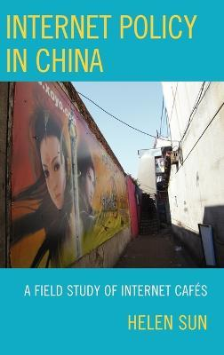 Internet Policy in China